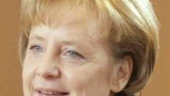 Angela Merkel fährt Reformkurs (Archiv)