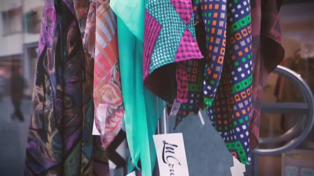 Mit Luzerner Fashion kommst du modisch und geschützt durch den Winter