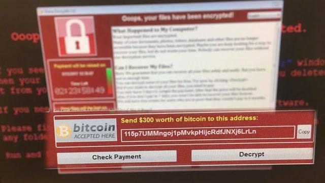 Schweiz von Cyber-Attacke bisher verschont