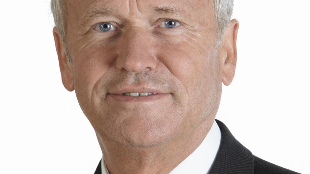 Paul Winiker soll für SVP in Regierungsrat