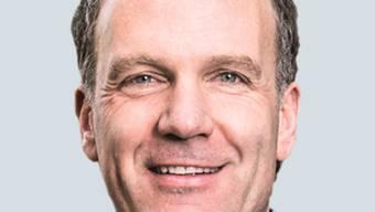 Mark Balsiger ist Politikberater und Kampagnenspezialist.