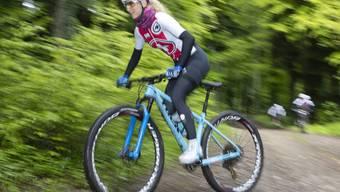 Jolanda Neff wurde nach starker Aufholjagd erneut Weltcup-Zweite