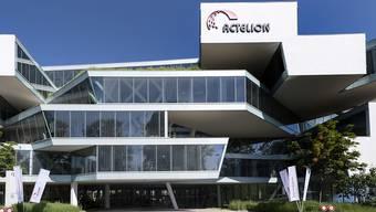 2017 übernahm Johnson & Johnson Actelion für 30 Milliarden Dollar.