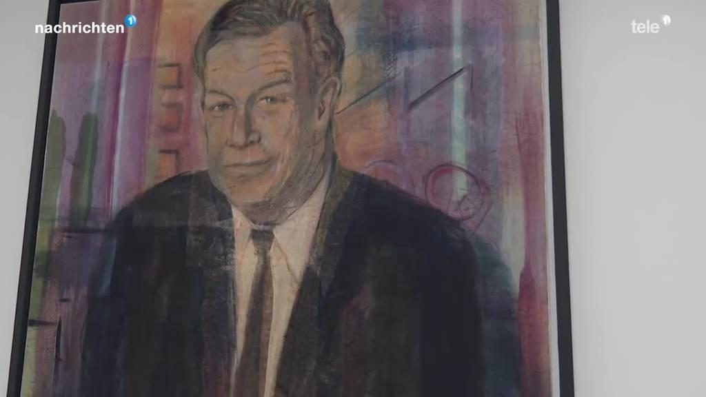 Max Dätwyler prägte Uri wie kein anderer: ein Nachruf.