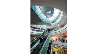 Über ein Dachfenster seien die Diebe ins Einkaufszentrum gelangt. (Symbolbild)