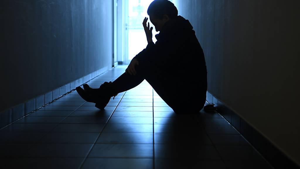 Triaplus verzeichnete vor allem im zweiten Halbjahr im stationären und ambulanten Bereich eine ausserordentlich hohe Auslastung - insbesondere in der Kinder- und Jugendpsychiatrie.