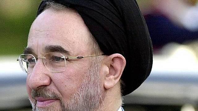 Mohammed Chatami (Archiv)