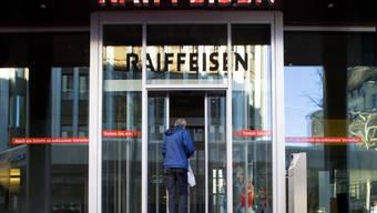 108'000 Mitglieder haben die Solothurner Raiffeisenbanken.