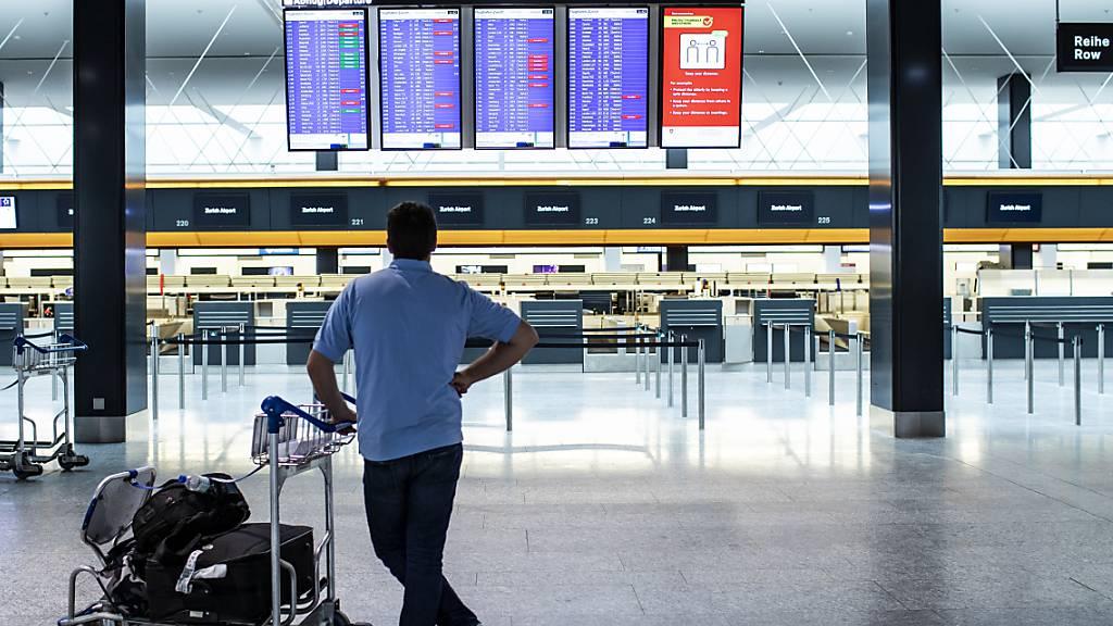 Fluggesellschaften wollen Passagierrechte einschränken