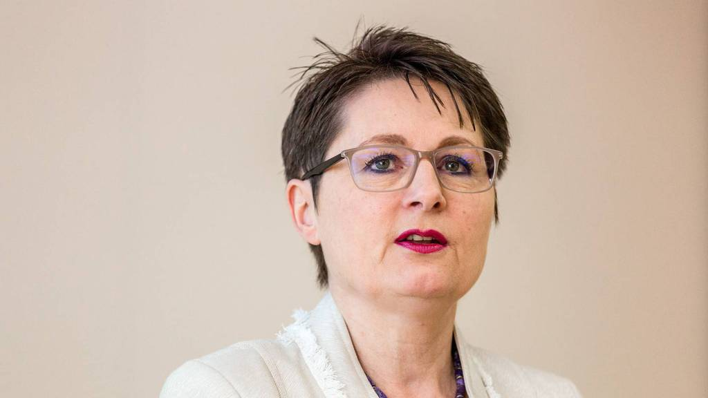 Franziska Roth: «Ich bleibe im Amt»
