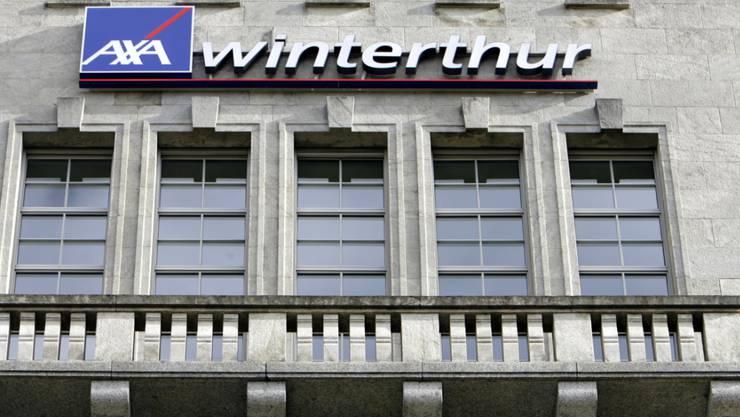 Die Axa Winterthur kauft sich bei der Verkaufsplattform autoricardo.ch ein und ist künftig zur Hälfte beteiligt. (Archiv)