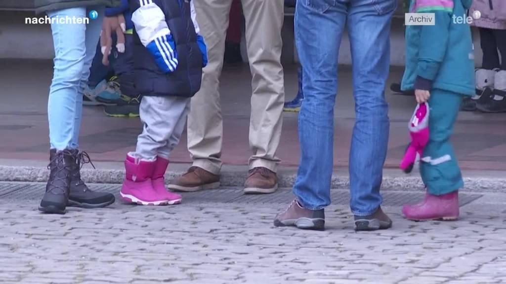 Verschärfte Corona-Massnahmen in Luzerner Primarschulen
