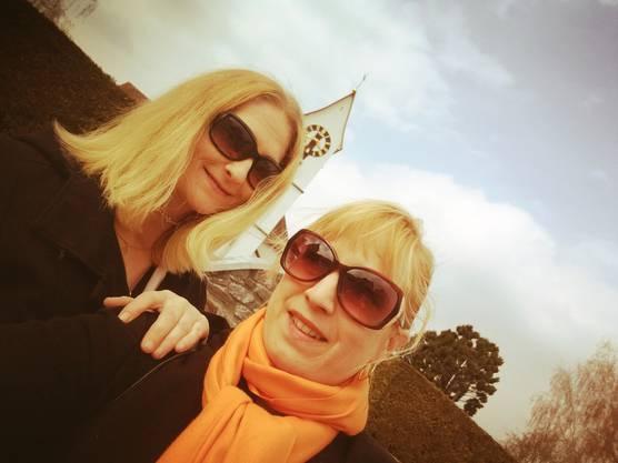 Ramona & Isabell