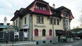 Im Jugendkulturhaus Flösserplatz kam es zu einem Gewaltakt gegen eine junge Frau.