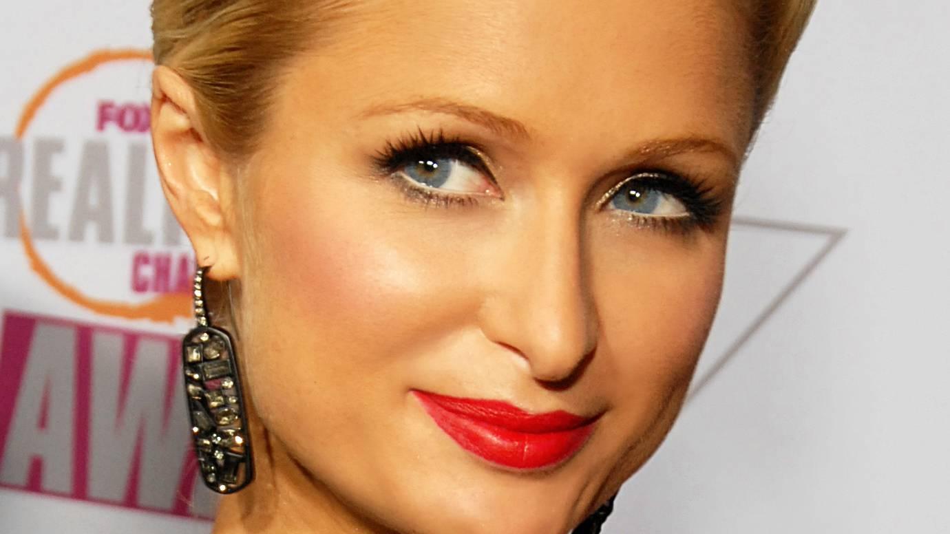 Paris Hilton sagt Bye-bye Schindellegi