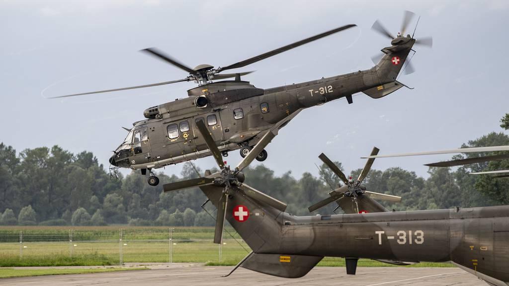 Lage entspannt sich langsam – Schweiz verlängert Hilfseinsatz