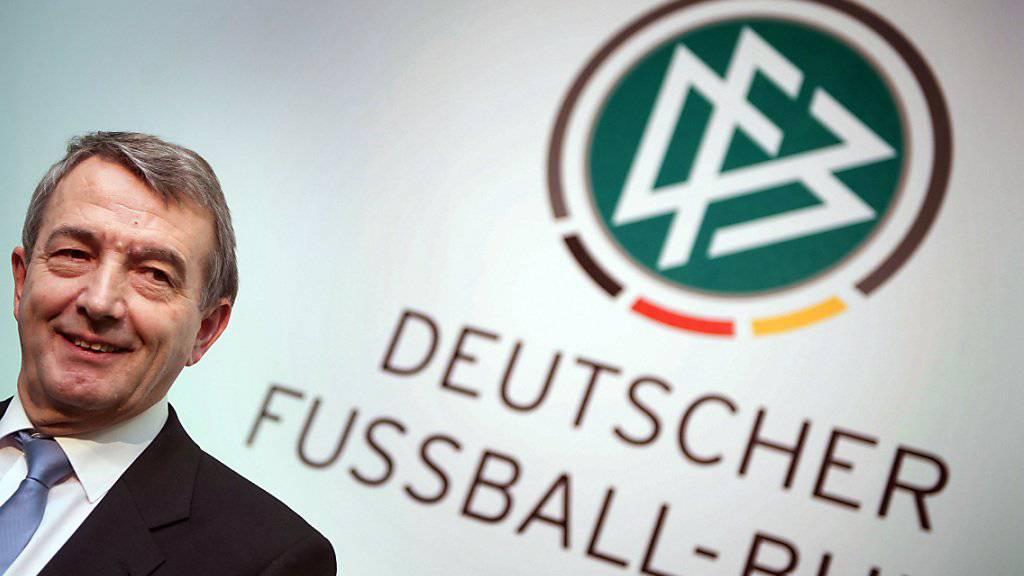 Der DFB und dessen Präsident Wolfgang Niersbach befindet sich im Fokus der deutschen Steuerfahnder.