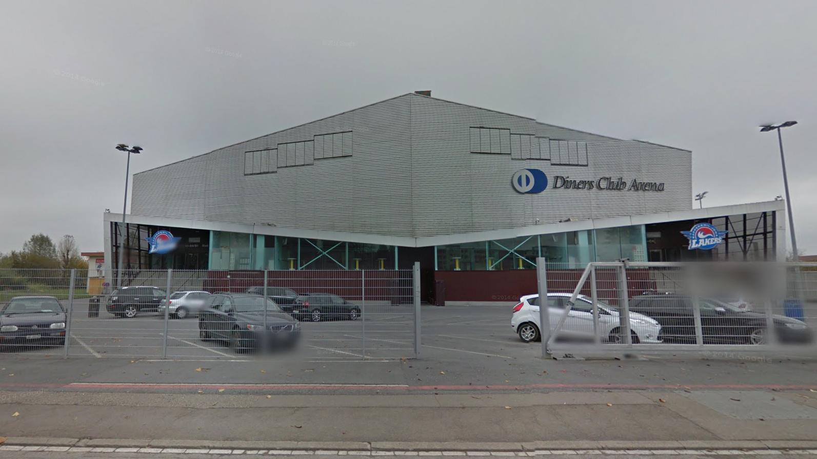 Die Diners Club Arena wird umbenannt.