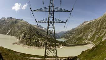 Erhalten Schweizer Haushalte nur noch Wasserkraft