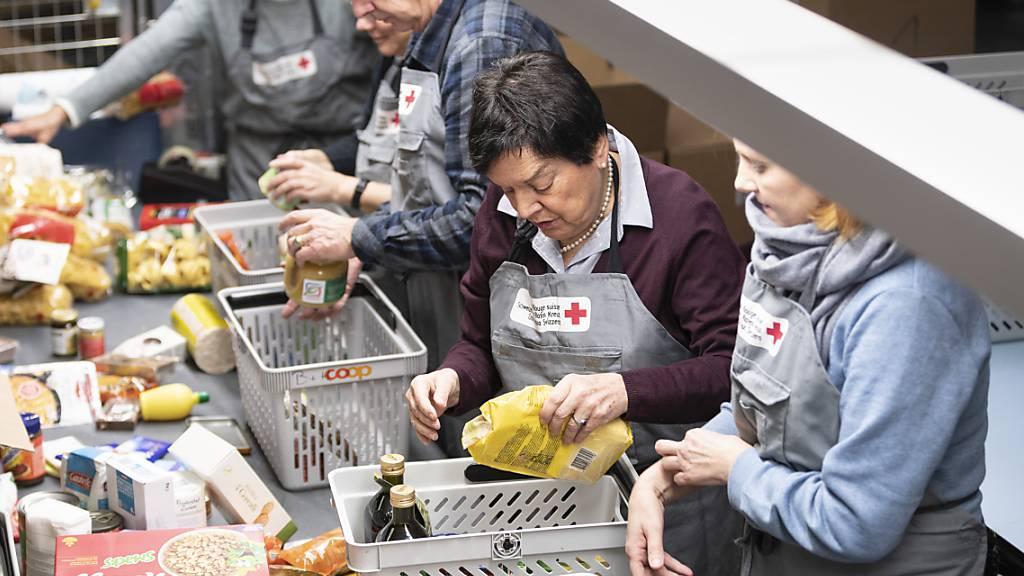 Freiwilliges Engagement soll mehr ins Rampenlicht rücken