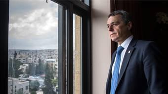 Bundesrat Ignazio Cassis steht in der Kritik.