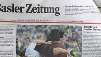 Basler Zeitung (Archiv)