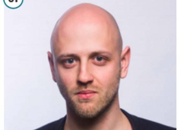 Samuel Tanner, «NZZ am Sonntag», ist Sportjournalist des Jahres.