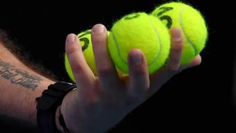 Am Australian Open in Melbourne gab es im Junioren-Doppel einen Schweizer Sieg