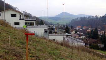 Die zweite Bauetappe in der «Trottmatt» in Mettau ist eine von mehreren Bautätigkeiten, die zurzeit in der Gemeinde realisiert werden soll. Yvonne Zollinger