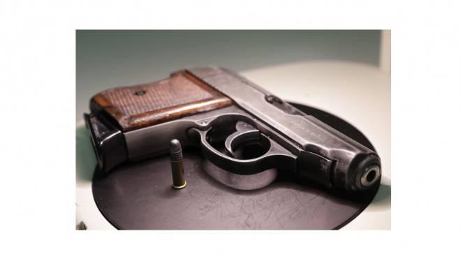 Die Pistole des Terroristen Anis Amri wurde über die Schweiz gehandelt. Foto: Keystone