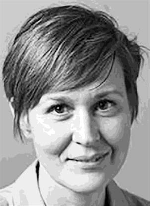 Andrea Sommer (Ex-Basler Zeitung) spricht neu für die Partei.