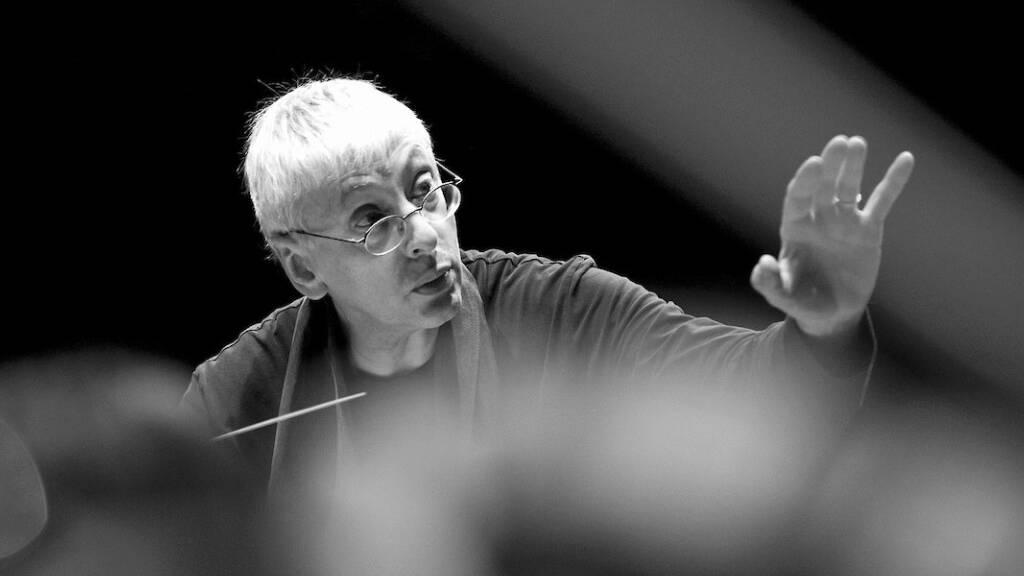 Abschiedskonzerte für Mario Venzago mit 550 Leuten erlaubt