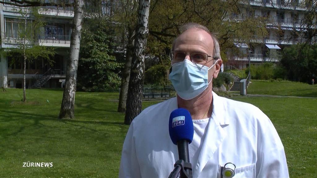 Angst wegen Öffnungen: Gesundheitswesen ist besorgt