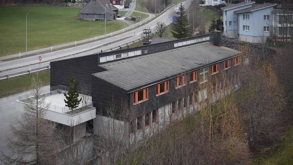 Kurznachrichten: Urnengang AI, FC St.Gallen, Demo Urnäsch