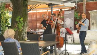 Musikalische Begegnungen Lenzburg 2019