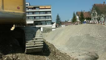 Der Zürcher Regierungsrat hat 3,4 Millionen Franken für den Ruggacker-Umbau bewilligt. (mke)