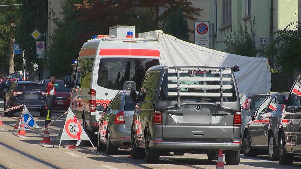 Täter erschossen: Staatsanwaltschaft will Verfahren gegen Polizisten eröffnen