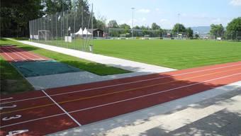 Im Sommer 2017 wurde die umfassend sanierte Sportanlage Brunewiis eröffnet.