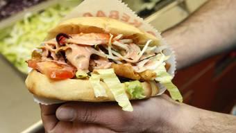 "Im ""Ayverdi`s"" gibt es sogar einen Trüffel Kebab. (Symbolbild)"