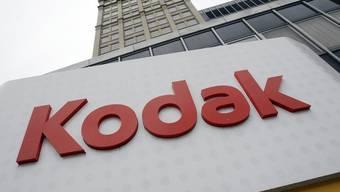 Das Kodak-Hauptquartier in Rochester, New York (Archiv)