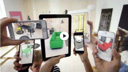 Digital: Augmented Reality