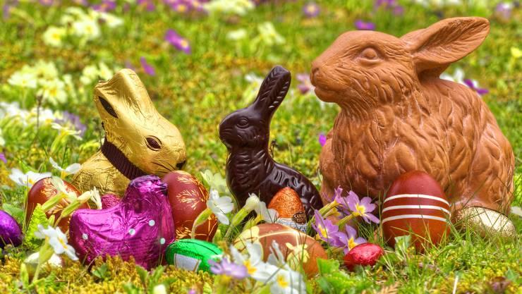 Wie gut kennen Sie sich mit den Osterbräuchen aus? Testen Sie hier ihren Wissensstand.
