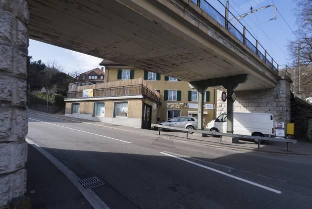 Schadenmühle Baden