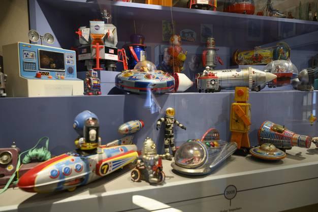 Die Dauerausstellung im Schweizer Kindermuseum hat eine umfassende, aber sanfte Renovation erfahren.
