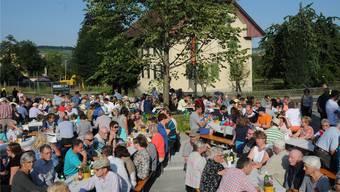 Kreiselfest Boniswil