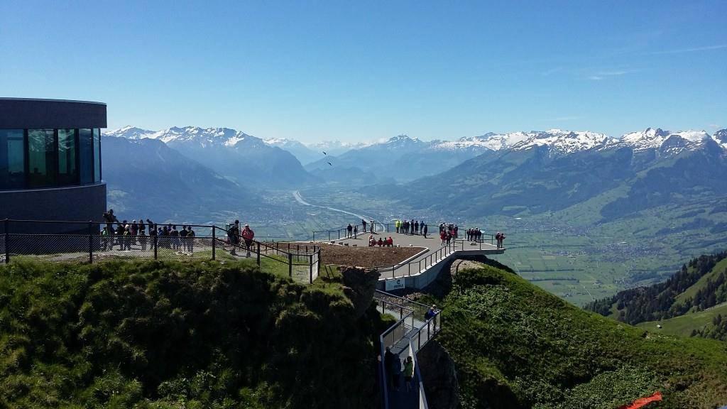 Alpstein-Luftseilbahnen