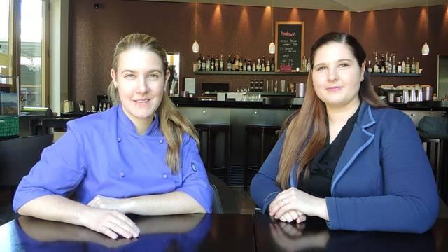 Die Ettisberger Schwestern erklären wieso selbständig sein mehr Vorteile als Nachteile hat