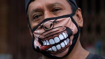 So gross die Vielfalt, so schwierig ist die Wirkung der Masken zu beziffern.