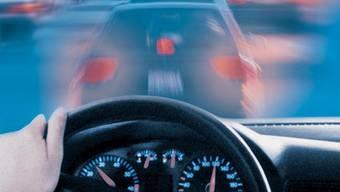 Gefährlich: Viele Verkehrsteilnehmer sehen nicht genügend gut.
