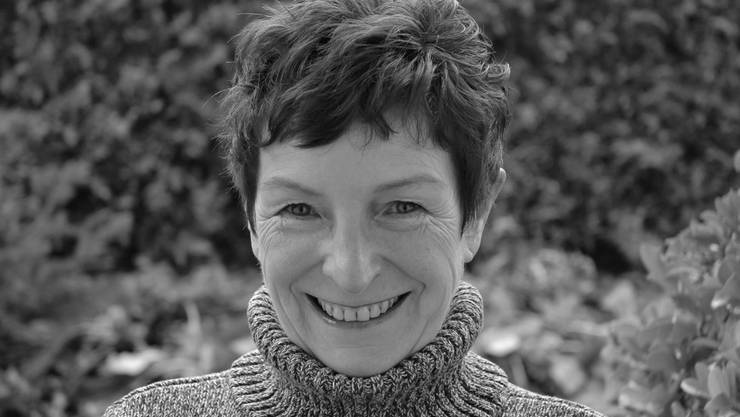 Rosmarie Mehlin, Freie Autorin